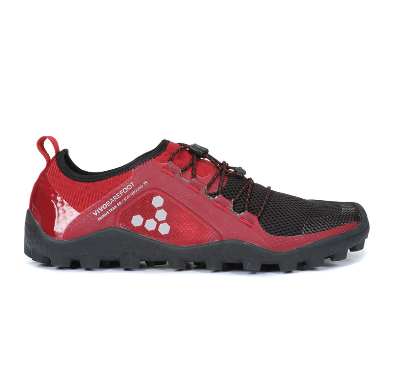 VIVOBAREFOOT Trailrunner Primus Trail Soft Ground