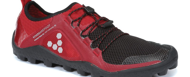 VIVOBAREFOOT Trailrunner - Primus Trail Soft Ground