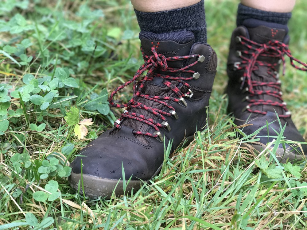 VIVOBAREFOOT Tracker Firm Ground
